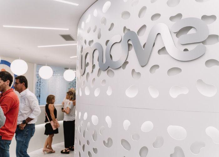Nuevas instalaciones de iMove Traumatología en Via Augusta 281