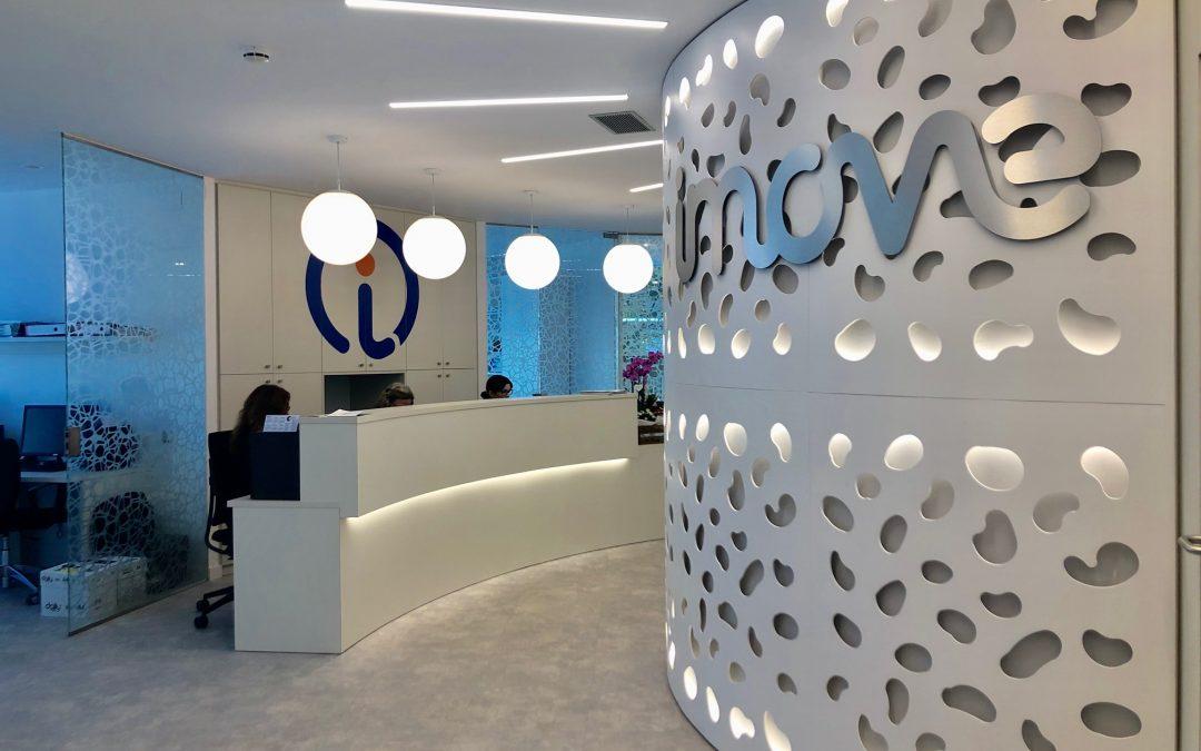 iMove es nombrado Centro de Formación de la AEA